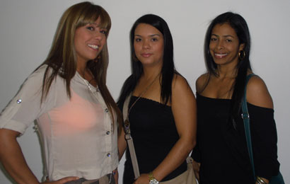 Single Medellin women