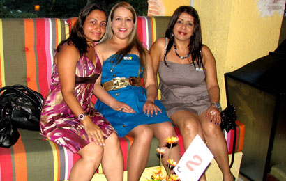 Medellin women seeking marriage with foreign men