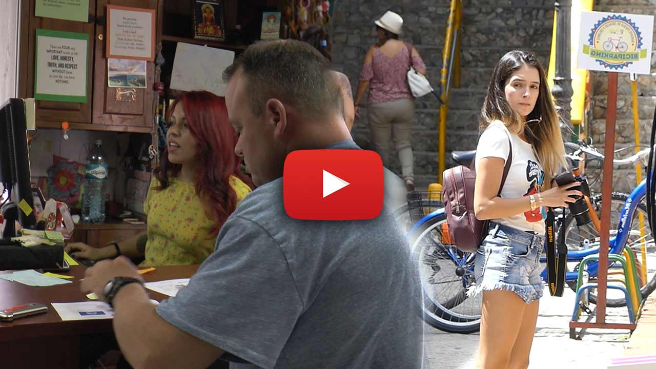 Medellin Women Videos